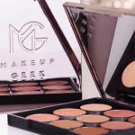 Dónde comprar Makeup Geek en México