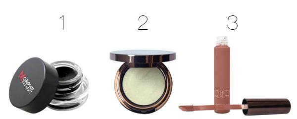 maquillaje fin de semana 5 productos