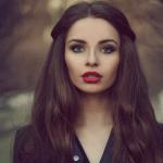 Básicos de maquillaje para el otoño