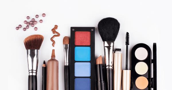 dale más usos a tus productos de maquillaje