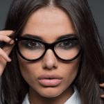5 tips para usar maquillaje con lentes