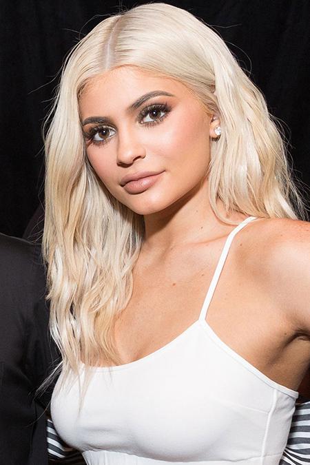 7 estilos de cabello de Kylie Jenner  9109a784c82f