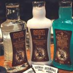 Reuzel – Cuidado y estilizado para el cabello de hombre