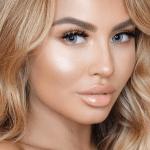 Cómo conseguir un Bronze Dewy Makeup