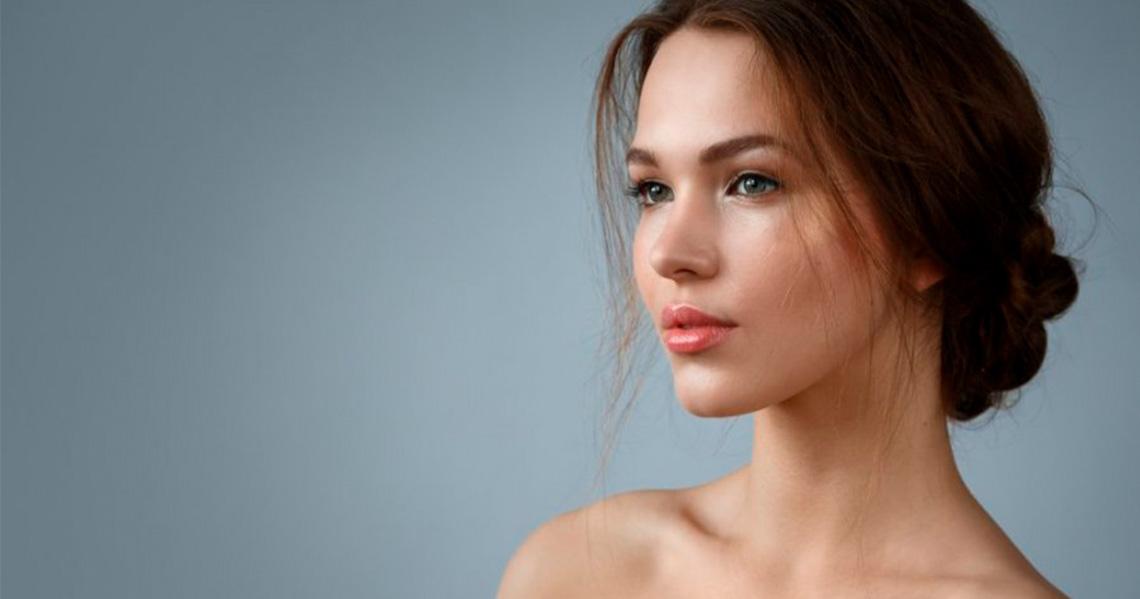 Makeup claves para un look natural