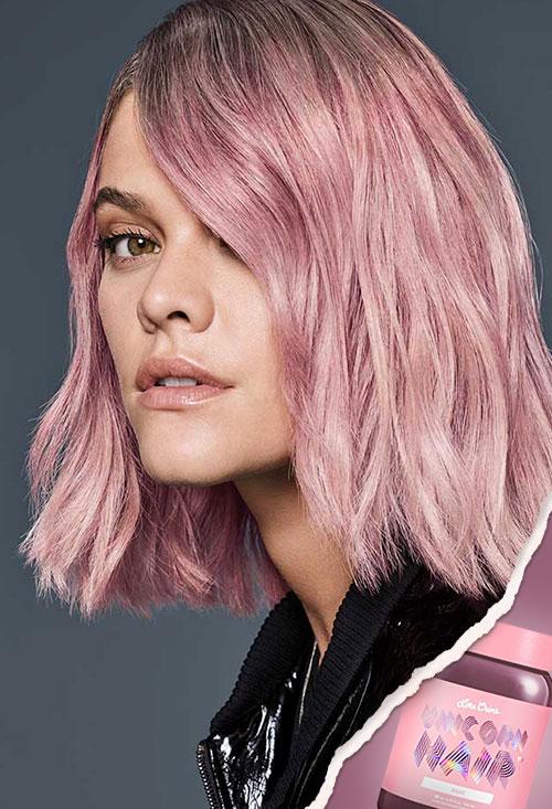 Tinte de cabello Unicorn Hair: Sext de Lime Crime
