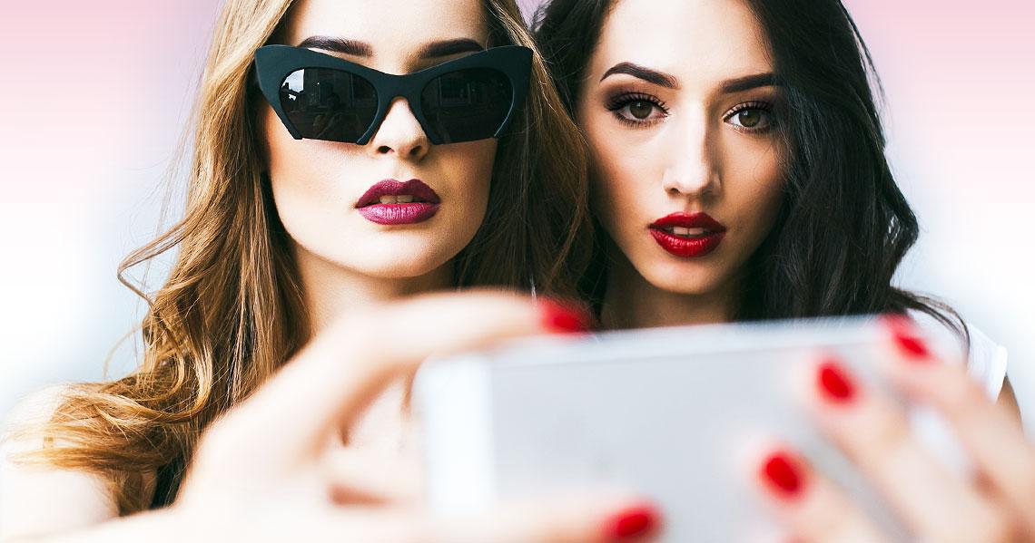 Maquillaje de fotos lo que debes hacer y lo que debes evitar