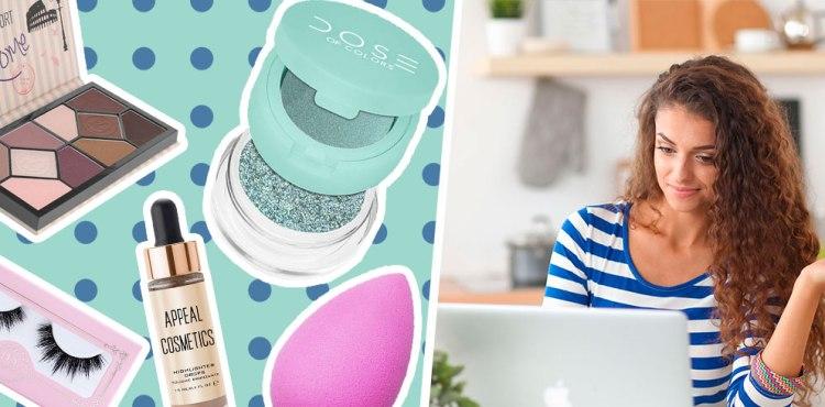 Dónde comprar online marcas de maquillaje originales