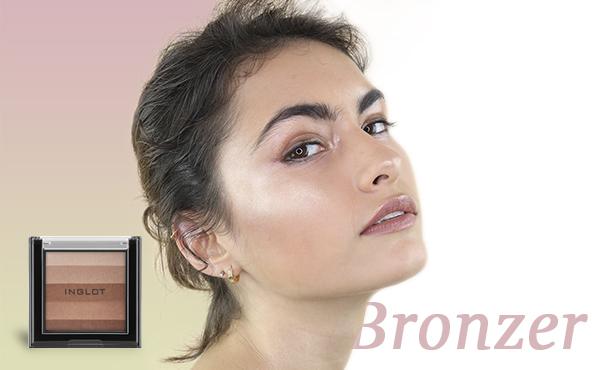 bronzer o bronceador para la cara