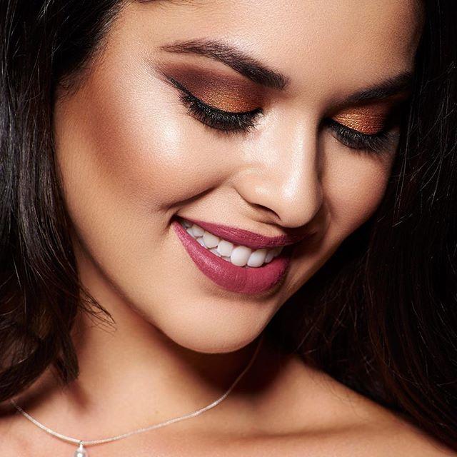 Tips de maquillaje con cosméticos Kryolan