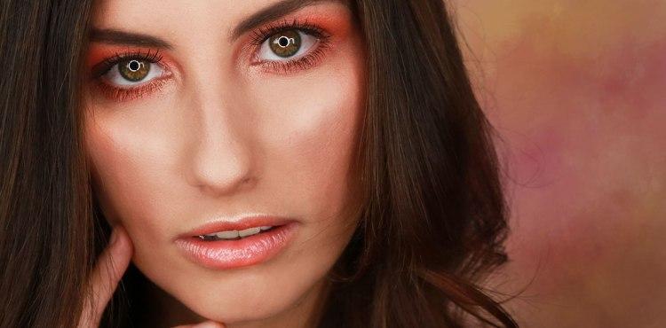 tutorial de maquillaje paso a paso con girlactik