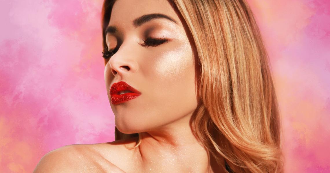 Looks de maquillaje usando Marifer Cosméticos