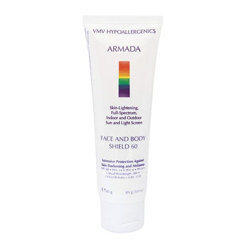 mejor crema antiarrugas face & body shield