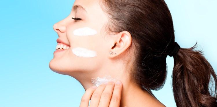 Cuidado de la piel: La crema que todas deben usar después de tus 25