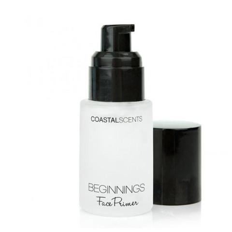 face primer de coastal scents