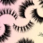 Lo que no sabías de las pestañas postizas Lilly Lashes