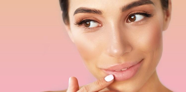 Maquillaje sencillo para quienes sólo tienen cinco minutos
