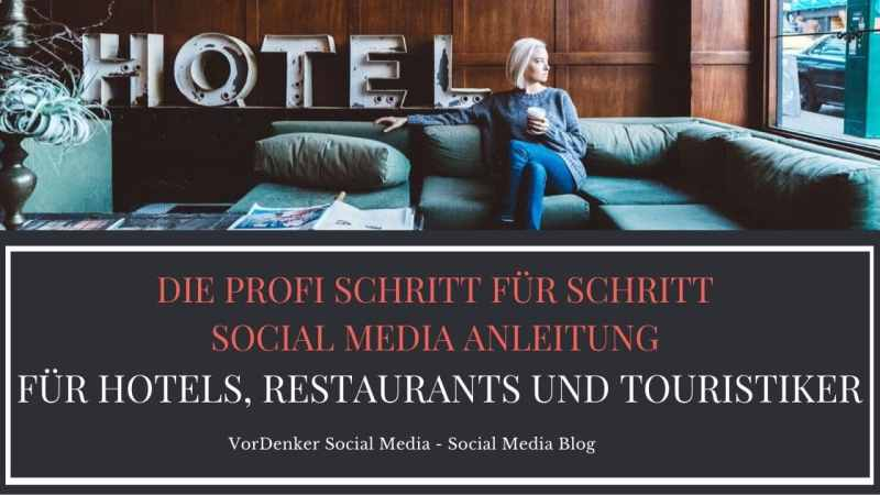 VorDenker_Social Media_8 INSTAGRAM MARKETING TIPPS FÜR UNTERNEHMEN