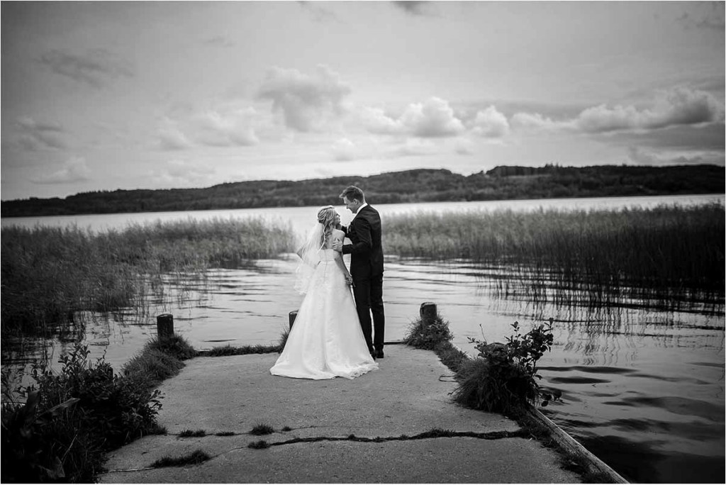 unique wedding photos