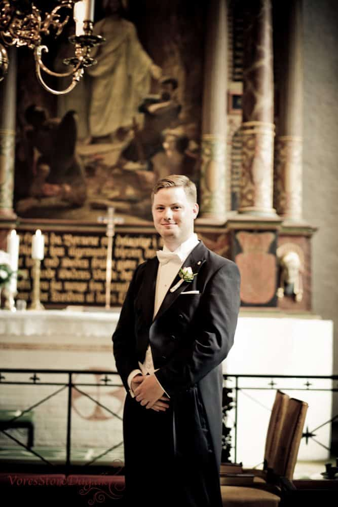 bryllup dronninglund slot 17