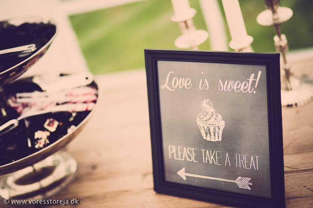 Bryllup i Toldkammeret i Helsingør