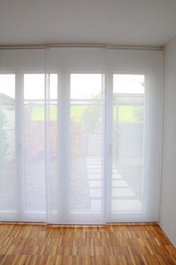 Vorhnge fr grosse Fenster  vorhangboxch