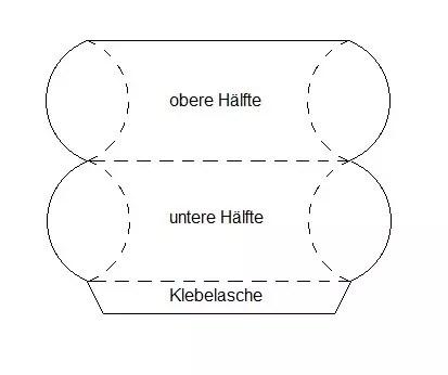 Anleitung Boxen Fur Geldgeschenke Basteln