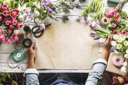 Blumenbox selber machen
