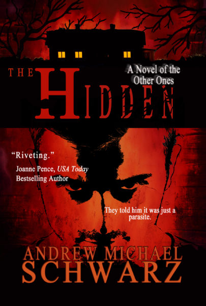 The Hidden, A Novel of the Other Ones