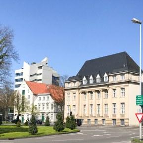 Oldenburg Wochenende