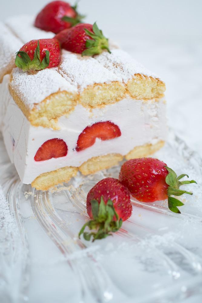 Sommerkuchen fruchtiger Kuchen ohne Backen  heute bleibt der Ofen kalt