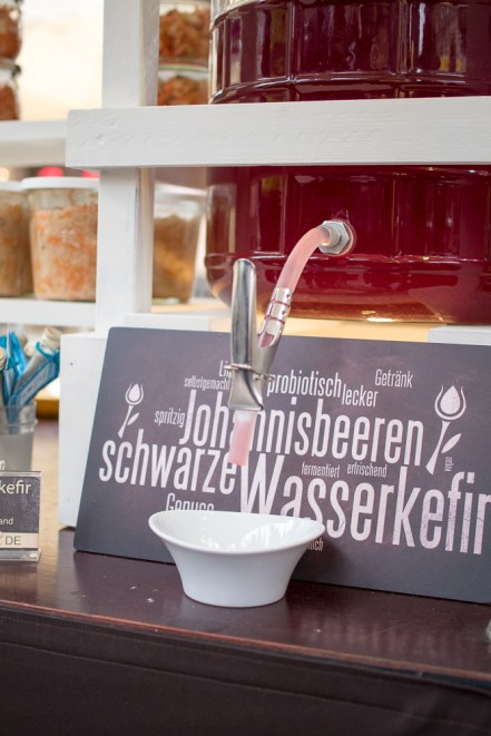 kulinarische fahrradtour oldenburg wasserkefir