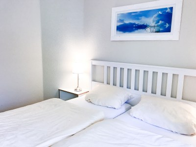 ferienwohnung niendorf schlafzimmer getrennt in den urlaub
