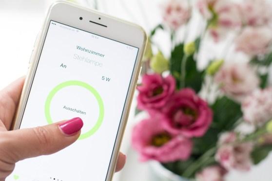 COQON App Smart Home