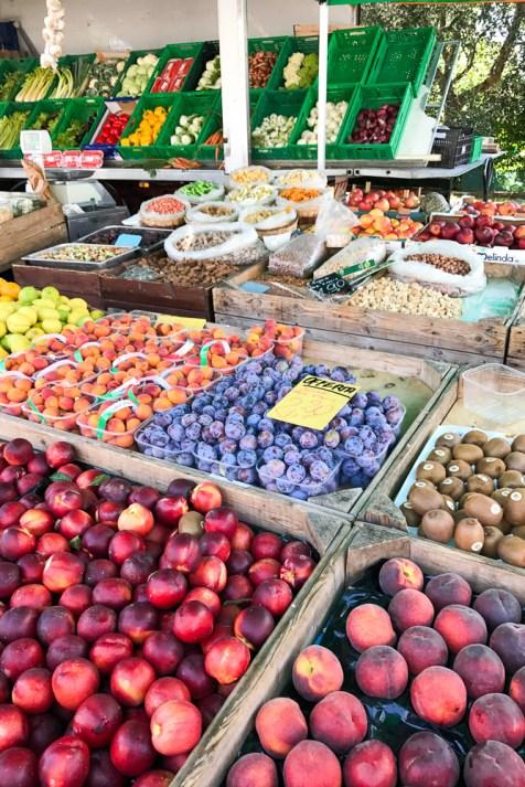 LTUR last minute sommerurlaub toscolano maderno markt