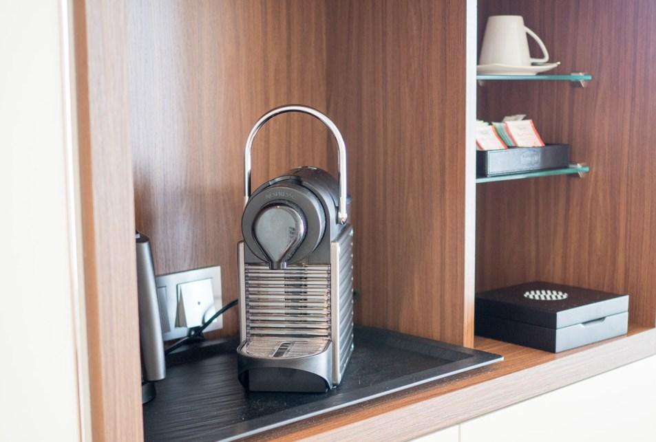 coffee tea utilities zimmer hotel pullman dresden