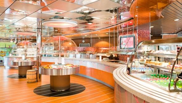 stena line taste restaurant britannica