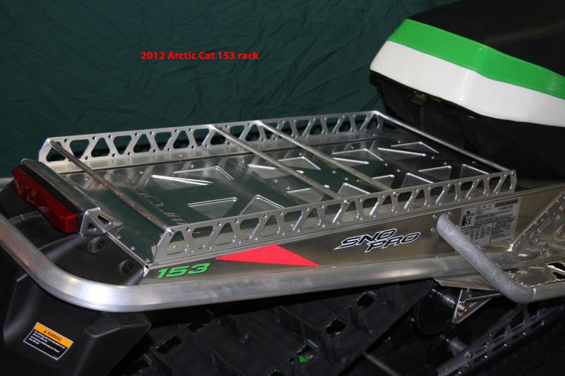 tunnel rack options pictures hardcore sledder