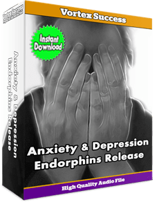 Anxiety & Depression Endorphins Release