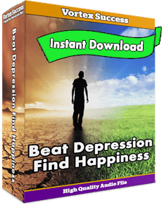 Beat Depression Find Happiness