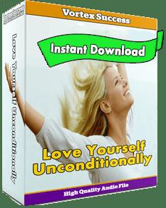 Love Yourself Unconditionally