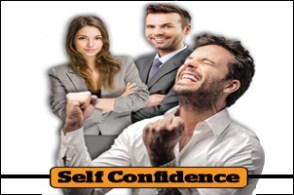 Self Confidence Meditation