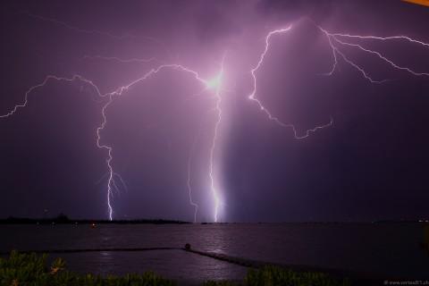 Lightning Key West