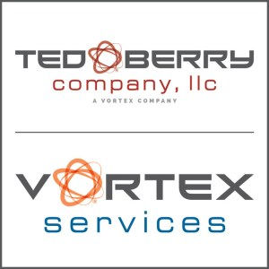 The Ted Berry Company Name Changing to Vortex Services