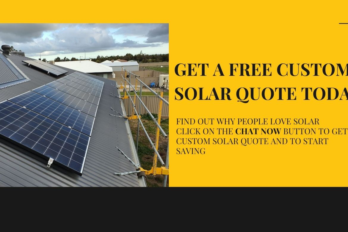 geelong sol panels