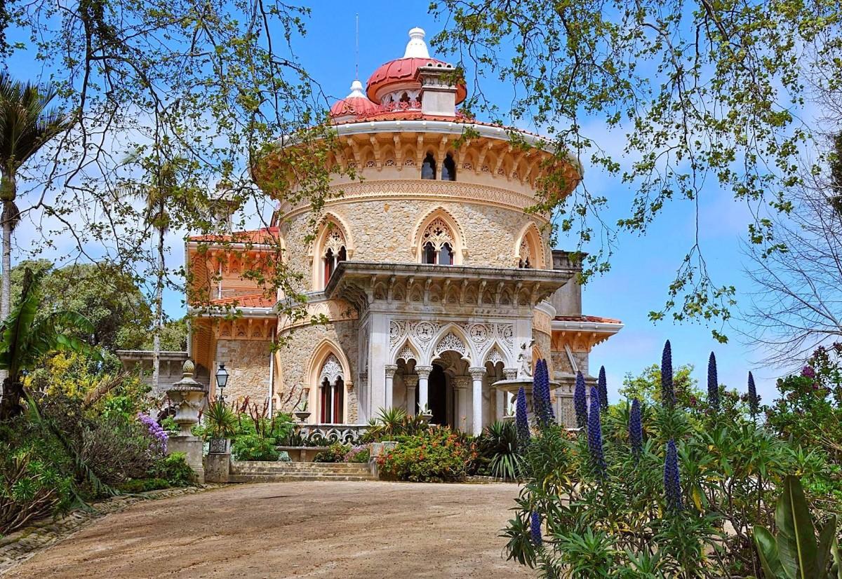 Palácio de Monserrate - José Flacho