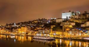 locais para visitar no Porto