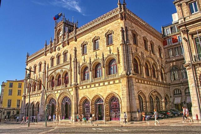 estações de comboio mais bonitas de Portugal