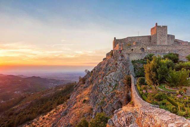 Castelo de Marvão - João Serra