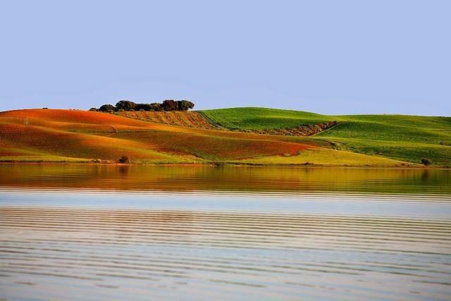 paisagens mais bonitas de Portugal